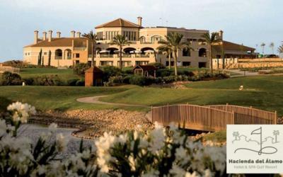 Club de Golf Hacienda del Álamo