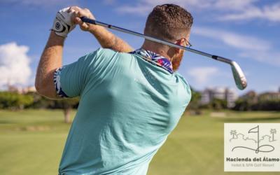 Consejos para jugar al golf en primavera