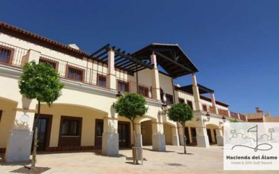 Pueblo Español Hacienda del Álamo Golf Resort
