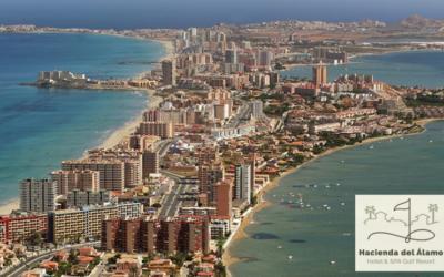 Qué disfrutar del turismo de costa cálida