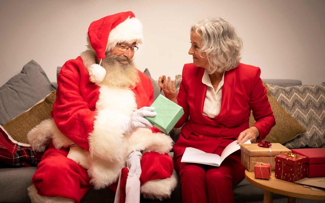 La Navidad llega a Hacienda del Álamo