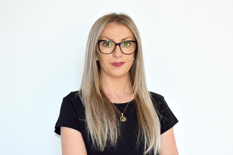 Cristina Tirban